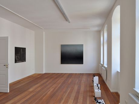 Gallery - Main Room